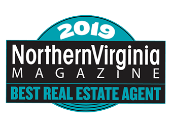 Northern Virginia Magazine 2019 Best Real Estate Agent