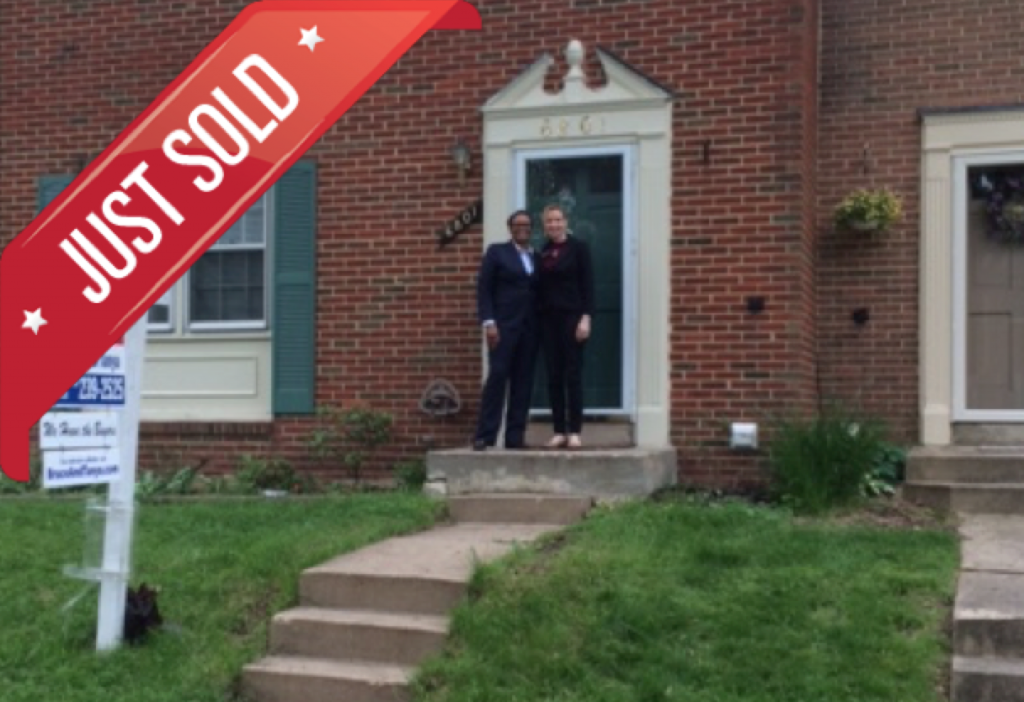 Just sold home image