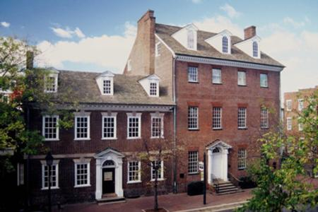 Gadsby's Tavern Museum and Port Brewery