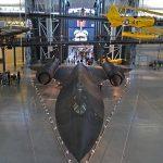 National Air and Space Museum's Udvar-Hazy Center