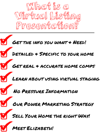 Virtual Listing Presentation