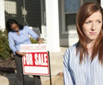 Waiting Period After a Distressed Home Sale