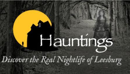 The Loudoun Museum's Annual Hauntings Walking Tours