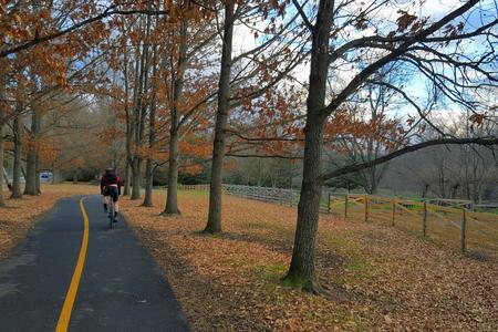 Northern Virginia Outdoor Fall Fun