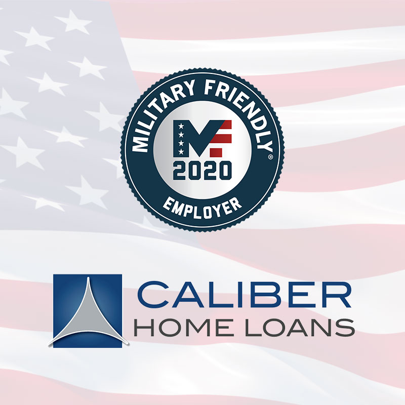Link to Caliber Home Loans