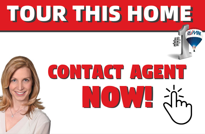Tour this home, contact agent now