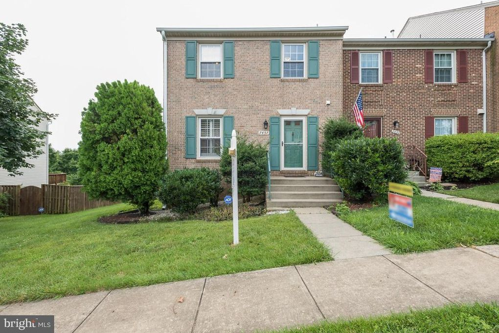 7457 Brighouse Ct home image