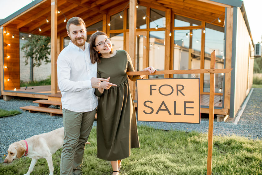 First-Time Home Seller Tips