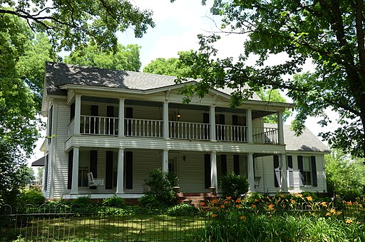 Buying a Historic Property