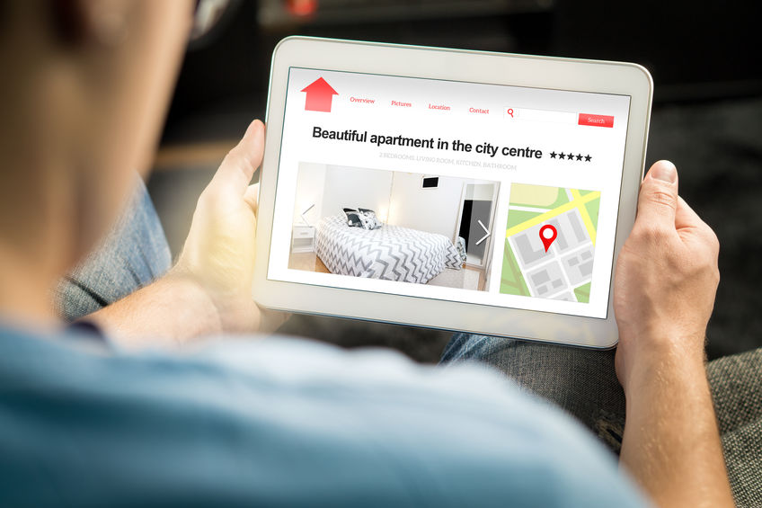Start a Home Search
