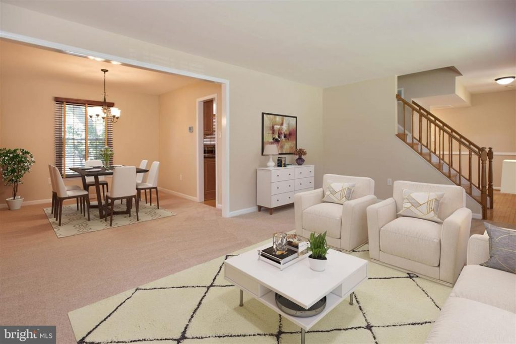 Virtual Staging Benefits