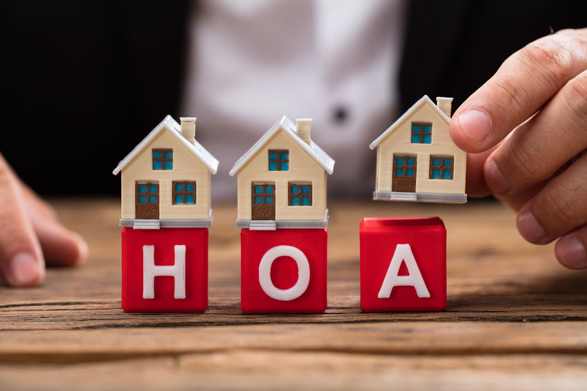 How an HOA Works