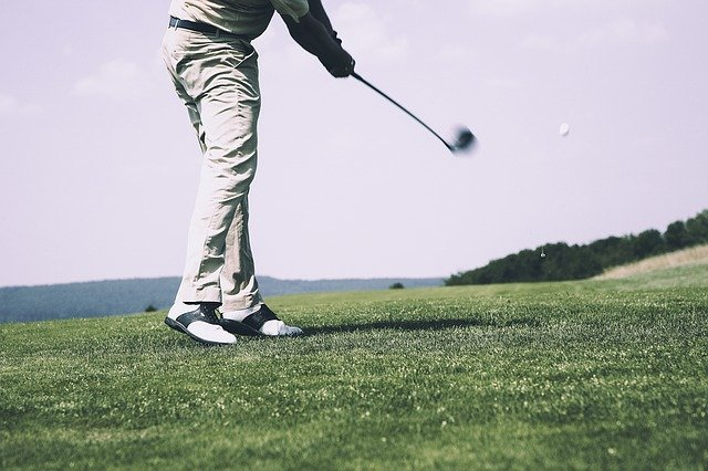 Private Golf Courses Northern Virginia