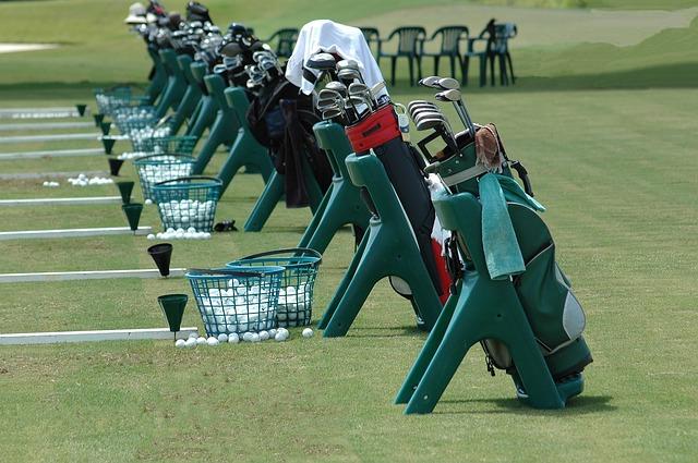 Public Golf Courses in Virginia