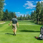 Northern Virginia Private Golf Courses