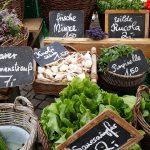 Northern Virginia Farmers Markets