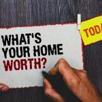 Home Listing Price