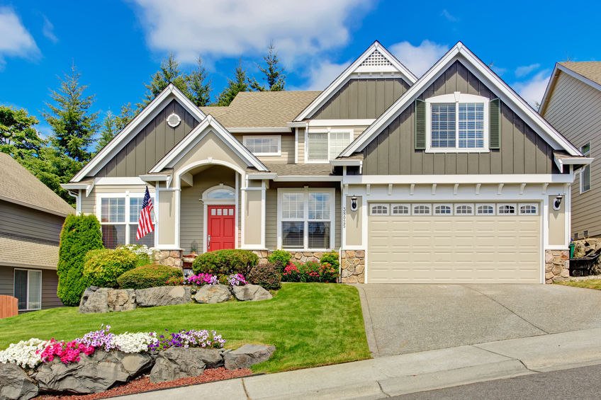 Buy an Existing Home