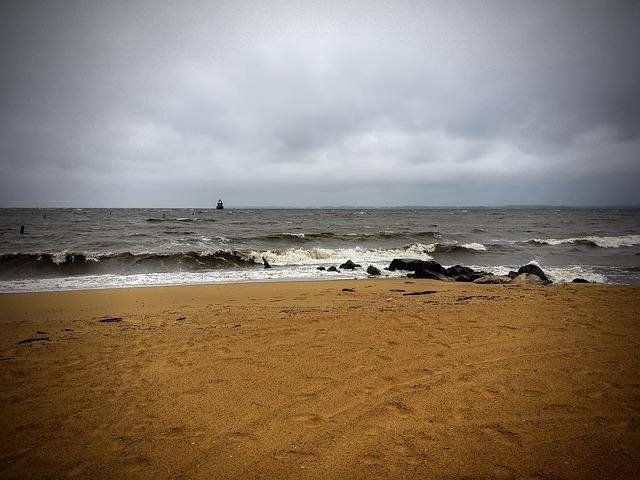 Northern Virginia Beaches