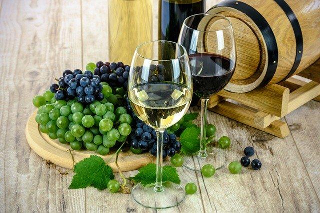 Northern Virginia Wineries