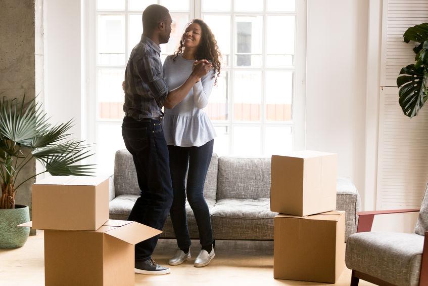 Homeowner Benefits