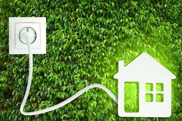 NoVa Energy Efficient Home