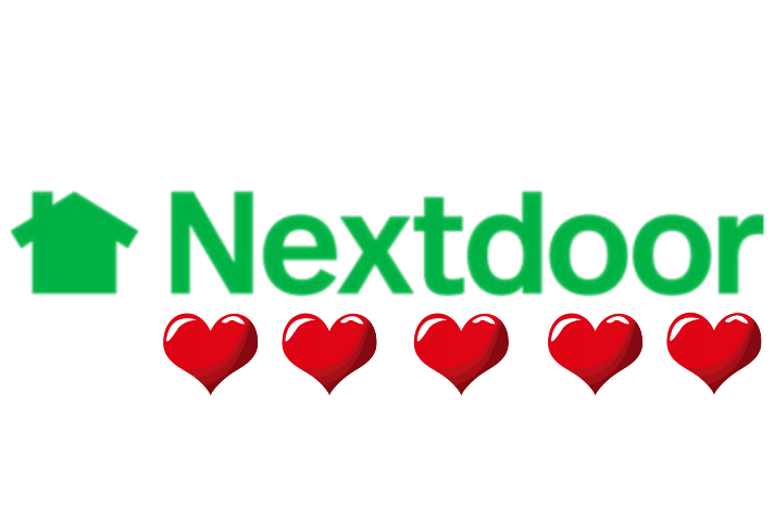 Nextdoor Reviews