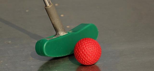 NoVa Mini-golf