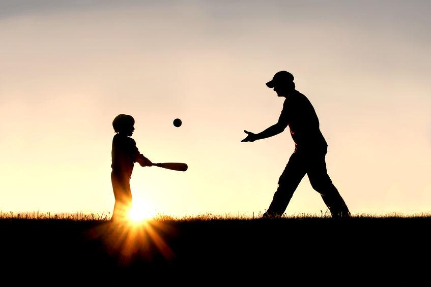 Baseball in Northern Virginia