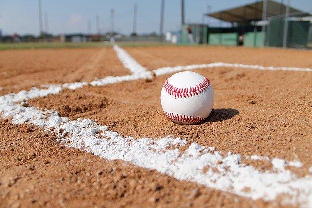 Northern Virginia Baseball Attractions