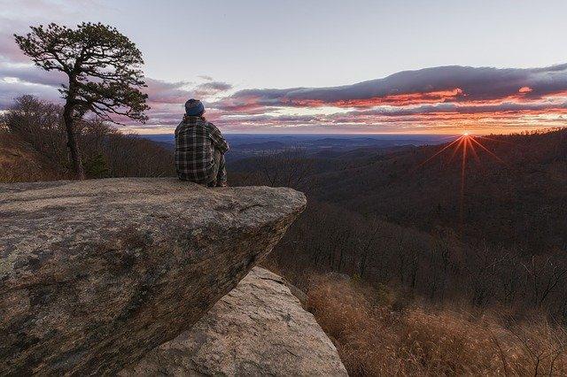 Northern Virginia Sunrise