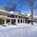 Sell Your Home in Fall or Winter