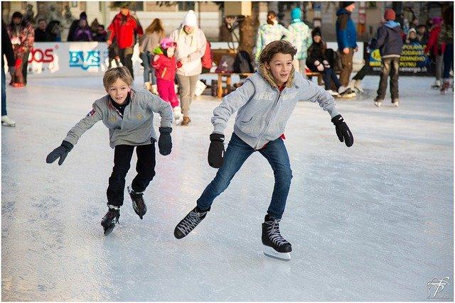 NoVA Ice Skating