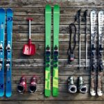 Go Skiing near Northern Virginia