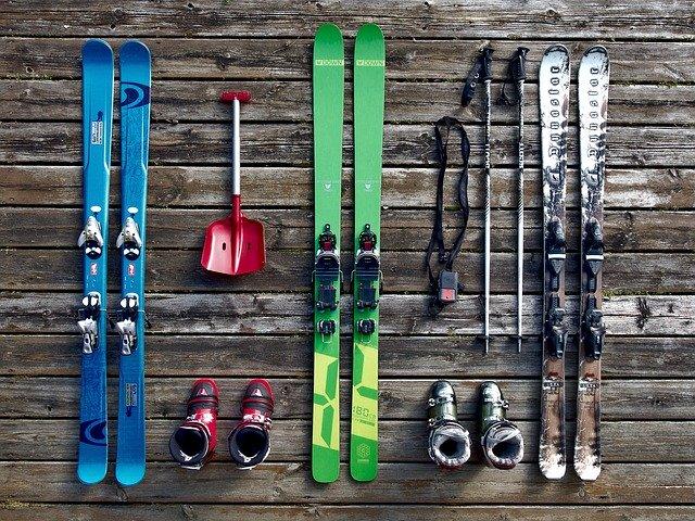 Go Skiing near Northern Virginia
