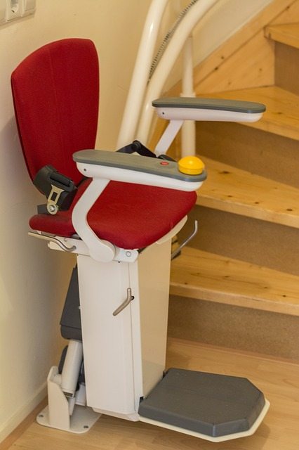 Home Improvements Stairlift