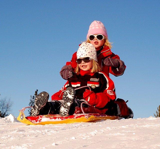 Winter Things to Do NoVA