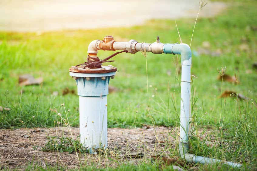 Buying a House with Well Water