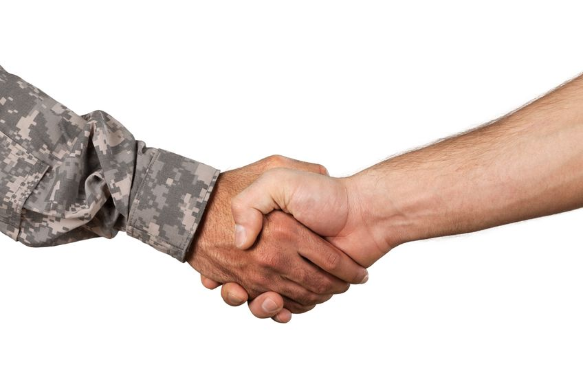 Home Buying for Veterans