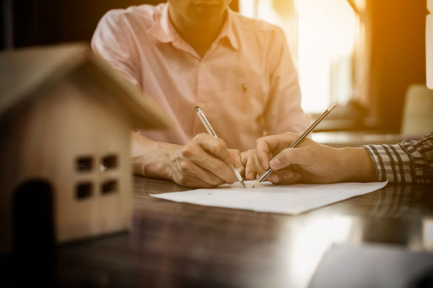 Home Selling During Divorce