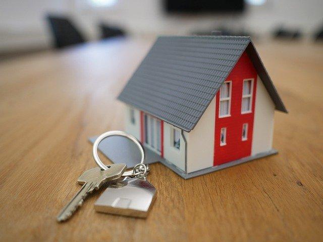 Divorce Home Sale