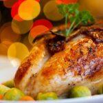 Thanksgiving Meal NoVA