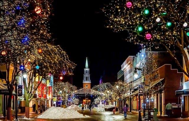 NoVA Christmas Lights