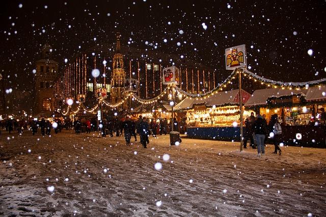 NoVA Holiday Market