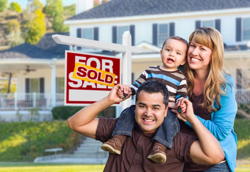 Buying a house in Fairfax County